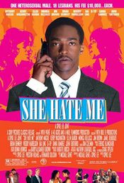 Poster She Hate Me