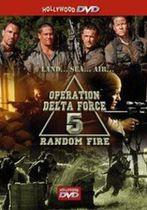 Operatiunea Delta Force V
