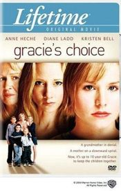 Poster Gracie's Choice