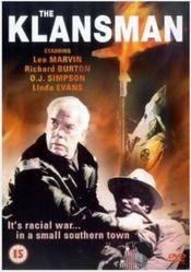 Poster The Klansman