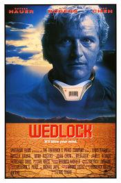 Poster Wedlock
