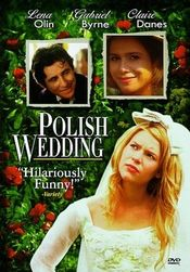 Poster Polish Wedding