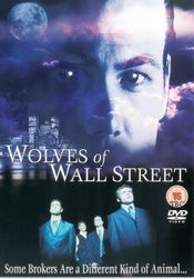 Poster Wolves of Wall Street