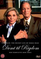 Poster Too Rich: The Secret Life of Doris Duke