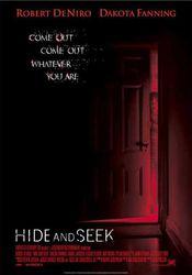 Poster Hide and Seek