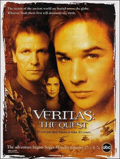 Poster Veritas: The Quest