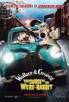 Wallace și Gromit: Blestemul iepurelui