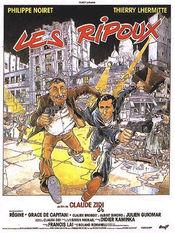 Poster Les Ripoux