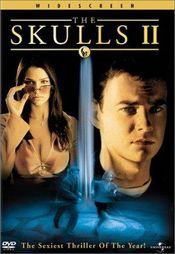 Poster The Skulls II