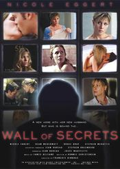 Poster Wall of Secrets