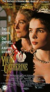 Poster Young Catherine