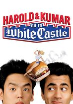 Harold & Kumar merg la White Castle