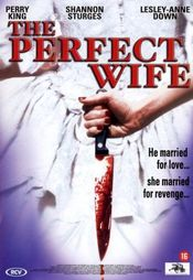 Poster The Perfect Wife
