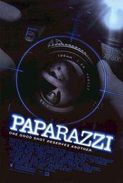 Poster Paparazzi