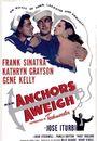 Film - Anchors Aweigh