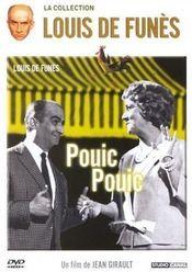 Poster Pouic-Pouic
