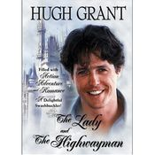 Poster The Lady and the Highwayman