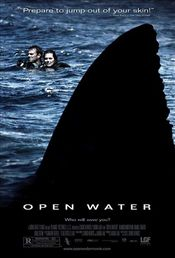 Poster Open Water