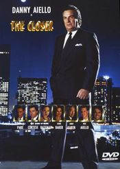 Poster The Closer