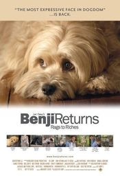 Poster Benji: Off the Leash!