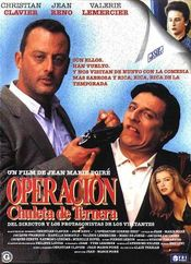 Poster L'Operation Corned-Beef