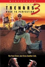 Poster Tremors 3: Back to Perfection