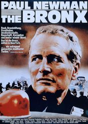 Poster Fort Apache the Bronx