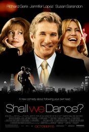 Poster Shall We Dance?