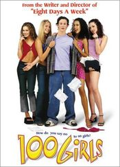 Poster 100 Girls