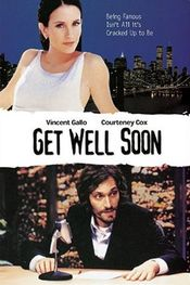 Poster Get Well Soon
