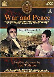 Poster Vojna i mir