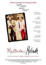 Melinda si Melinda