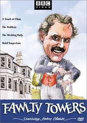 Poster Fawlty Towers