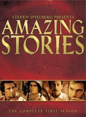 Poster Amazing Stories