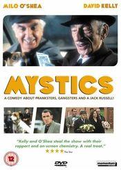Poster Mystics