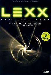 Poster Lexx: The Dark Zone