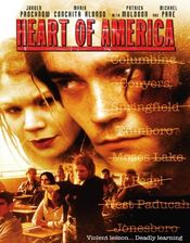 Poster Heart of America