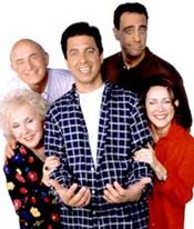 Poster Everybody Loves Raymond
