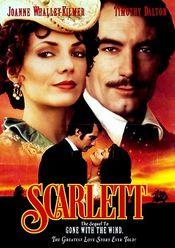 Poster Scarlett
