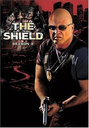 Poster The Shield