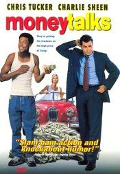 Poster Money Talks