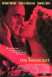 Poster The Innocent
