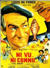 Poster Ni vu, ni connu