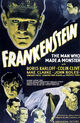 Film - Frankenstein