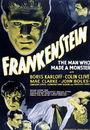 Film - Frankenstein