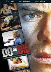 Poster Do or Die