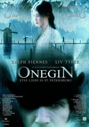 Poster Onegin