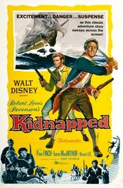 Poster Kidnapped