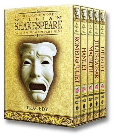 categories of the films from the works of william shakespeare When we see a movie, do most of us look at the plot or do we examine the use of  william shakespeare was a brilliant playwright who's works are the cause of.