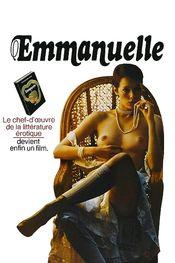 Poster Emmanuelle